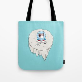 Muso Eskimo Adventure Tote Bag