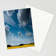Blue Sky Thinking Stationery Cards