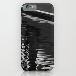 Your reality is distorted iPhone Case