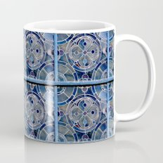 Blue windows Mug