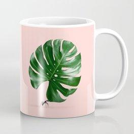 MONSTERA ANT Coffee Mug