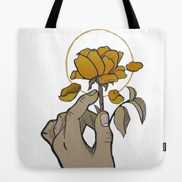 If You Need Anyone Tote Bag