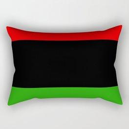 RBG Rectangular Pillow
