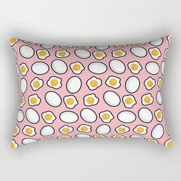 Eggcellent Rectangular Pillow
