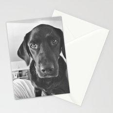 Dog 2 Stationery Cards