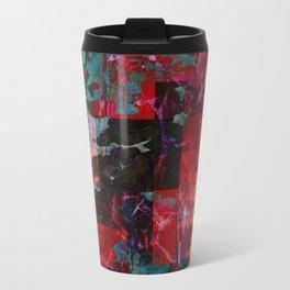 Vivid Prism Travel Mug