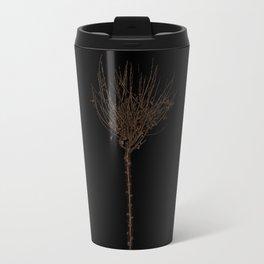 Tree 1 Metal Travel Mug