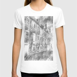 House Mill Bow London Vintage T-shirt