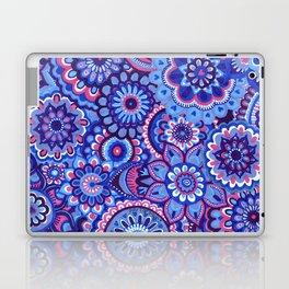 blue hope Laptop & iPad Skin