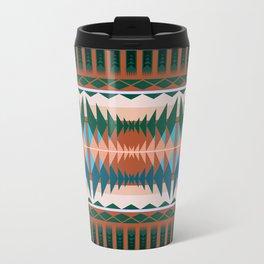 Indian Designs 281 Travel Mug