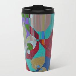 WONDERLAND 18 Travel Mug