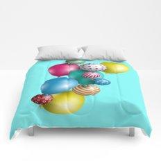 Balloons Comforters
