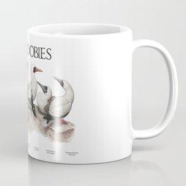 I Heart Boobies Coffee Mug