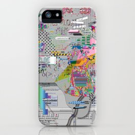 internetted iPhone Case