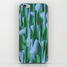 Supernature iPhone & iPod Skin