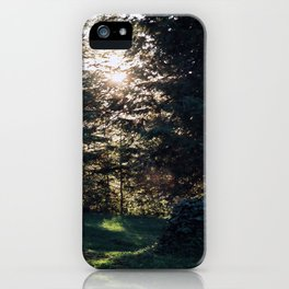 My Sanctuary.... iPhone Case
