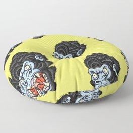 Gorilla Pattern Floor Pillow