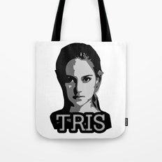 Divergent: Tris Tote Bag