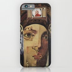 Collage No.53 Slim Case iPhone 6s