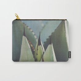 agave. M Carry-All Pouch