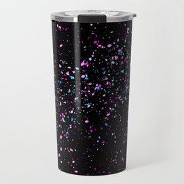 Pretty Galaxy Travel Mug