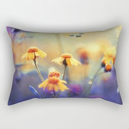 Summer Dream Rectangular Pillow