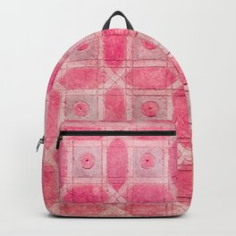 Colors of Romantic Venice - Italy Backpack