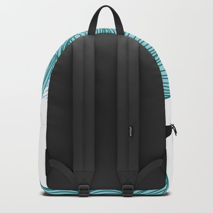 surfing 3 Backpack