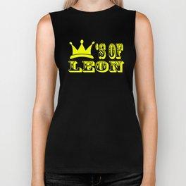 Kings of Leon Biker Tank