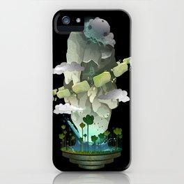 The Creator iPhone Case