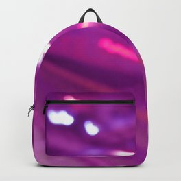 Moving Train Backpack