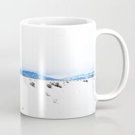 Vaya Con Dios Taos New Mexico Coffee Mug