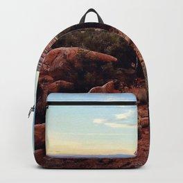 Home Rock Backpack