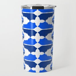 Bluegrass State Travel Mug