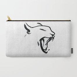 Savage Yawn Carry-All Pouch