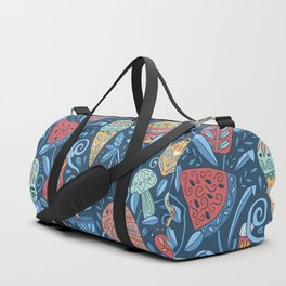 Summer cookout Duffle Bag