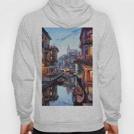 THE CITY OF LOVE Hoody
