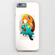 Madame Serpent iPhone 6s Slim Case