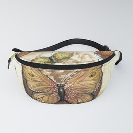 Bravery and Courage Fanny Pack