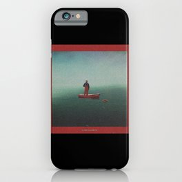 lil boat iPhone Case