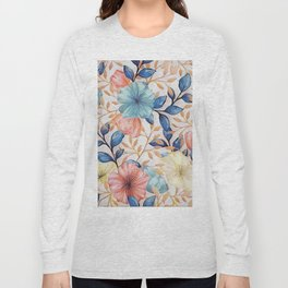 The Lighter Side Long Sleeve T-shirt