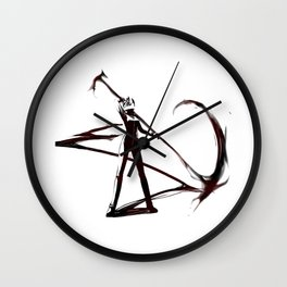 Celty Wall Clock