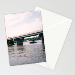 Fox Harbor Stationery Cards
