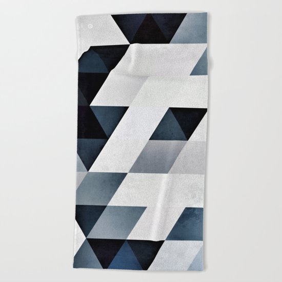 yntygryl Beach Towel