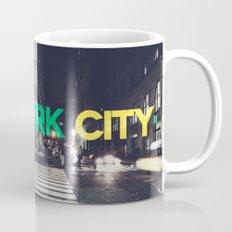 New York City 6 Mug