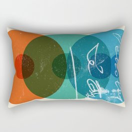 Generations Rectangular Pillow