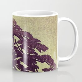 Old Man Standing Coffee Mug