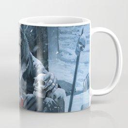 Highland Fight System Coffee Mug