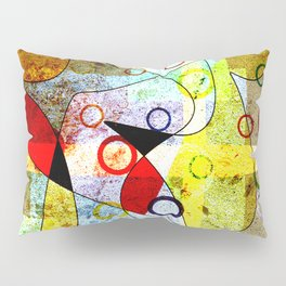 Without incident Pillow Sham