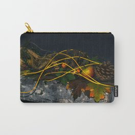 Autumn decoration Carry-All Pouch